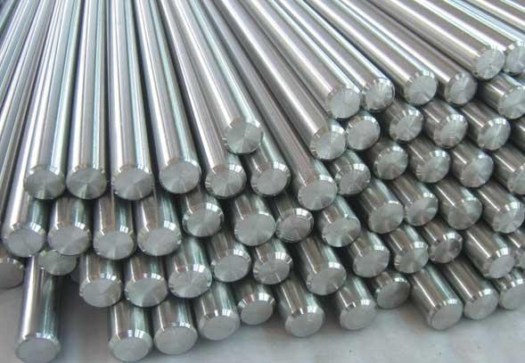 titanium-standard-parts