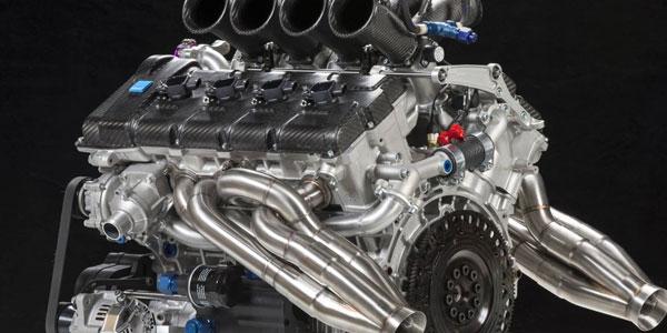 钛合金在汽车发动机中的应用