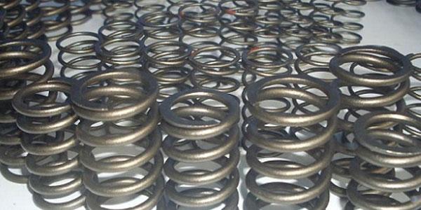 钛合金在汽车减震系统的应用